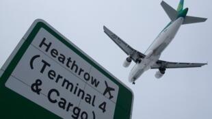 از نظر میزان رفت و آمد، فرودگاه هیترو  ششمین فرودگاه جهان است
