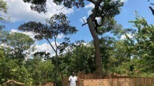 Patrice Lumumaba - RDC -