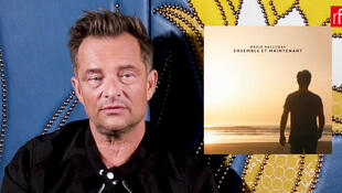 David Hallyday, Imagine un Monde (PlayTwoLabel)