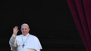 "In the film ""Francesco"" by Evgeny Afineevsky, which premiered at the 2020 Rome Film Festival, Pope Francis says that gay people have ""the right to be in a family"""