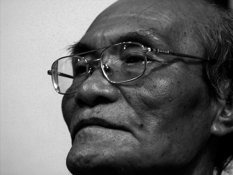 Học giả Nguyễn Kiến Giang (1931-2013). Ảnh : Wikipedia