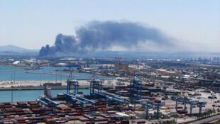 """وزارت محیط زیست اسرائیل طرح منطقه """"هوای پاک"""" را به منظور مبارزه با آلودگی هوا در """"حیفا"""" پیشنهاد میدهد"""