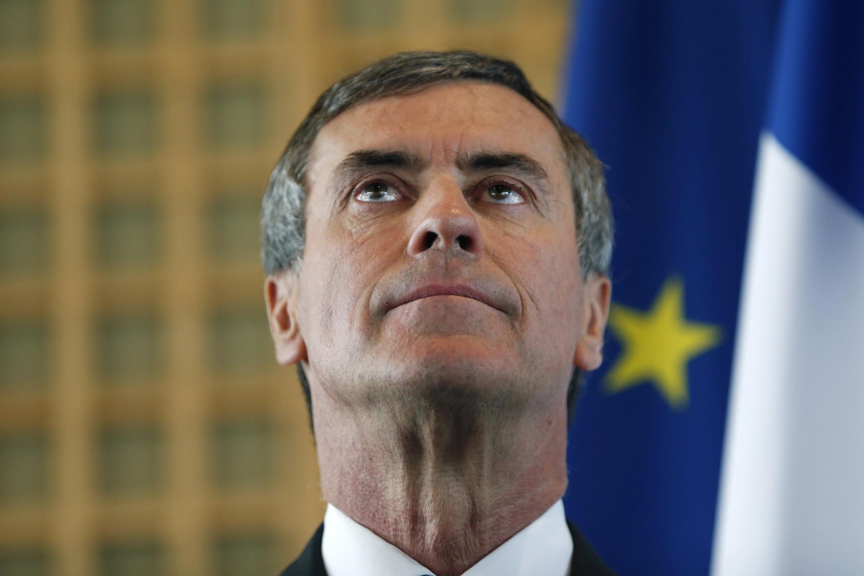 Экс-министр бюджета Франции Жером Каюзак (Jérôme Cahuzac)