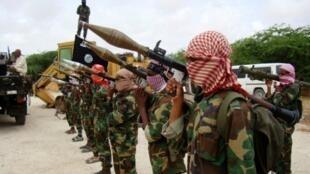 Wanamgambo wa kundi la Al Qaeda linaloitishia Marekani