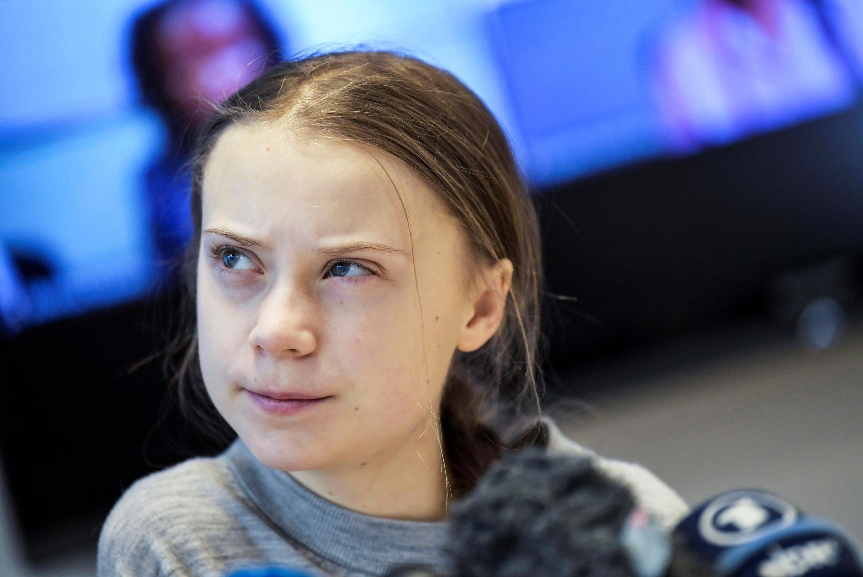 O chefe da diplomacia europeia, Josep Borell, questionou nesta semana a seriedade do compromisso dos jovens manifestantes mobilizados em torno de Greta Thunberg.