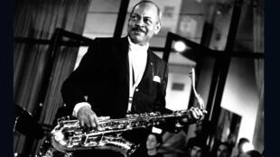 Coleman Hawkins, 1960