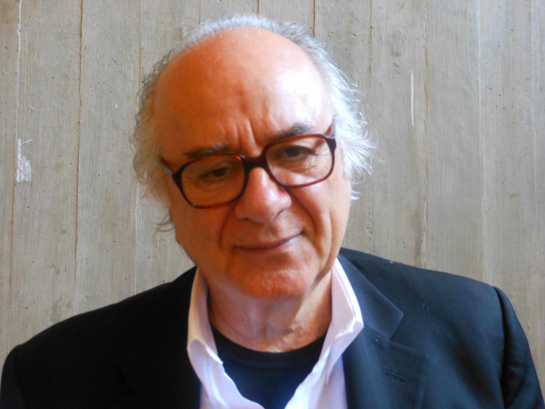 Boaventura Sousa Santos, director do Centro de Estudos Sociais da Universidade de Coimbra