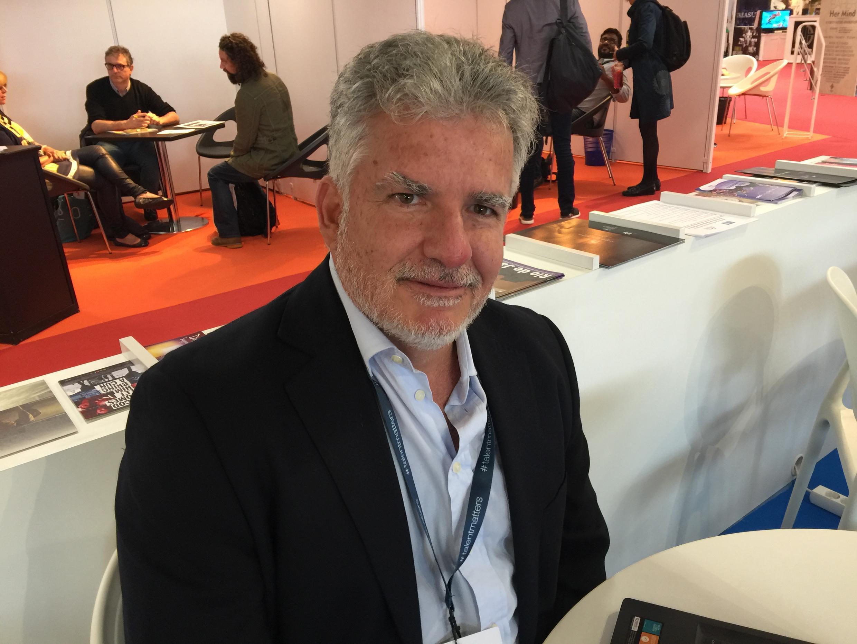 José Fernando Muniz, produtor