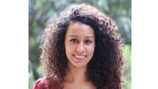 Naïma Bouras, chercheuse du CEDEJ au Caire.