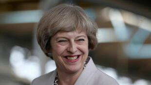 On ne connaît toujours pas les  intentions  du Premier ministre britannique, Theresa May (photo) sur des points concrets comme la  sortie ou non de l'union douanière, du marché unique ou le sort des travailleurs européens.