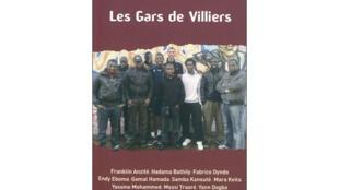 «Les Gars de Villiers», présenté et coordonné par Pascale Egré aux éditions Ginkgo.