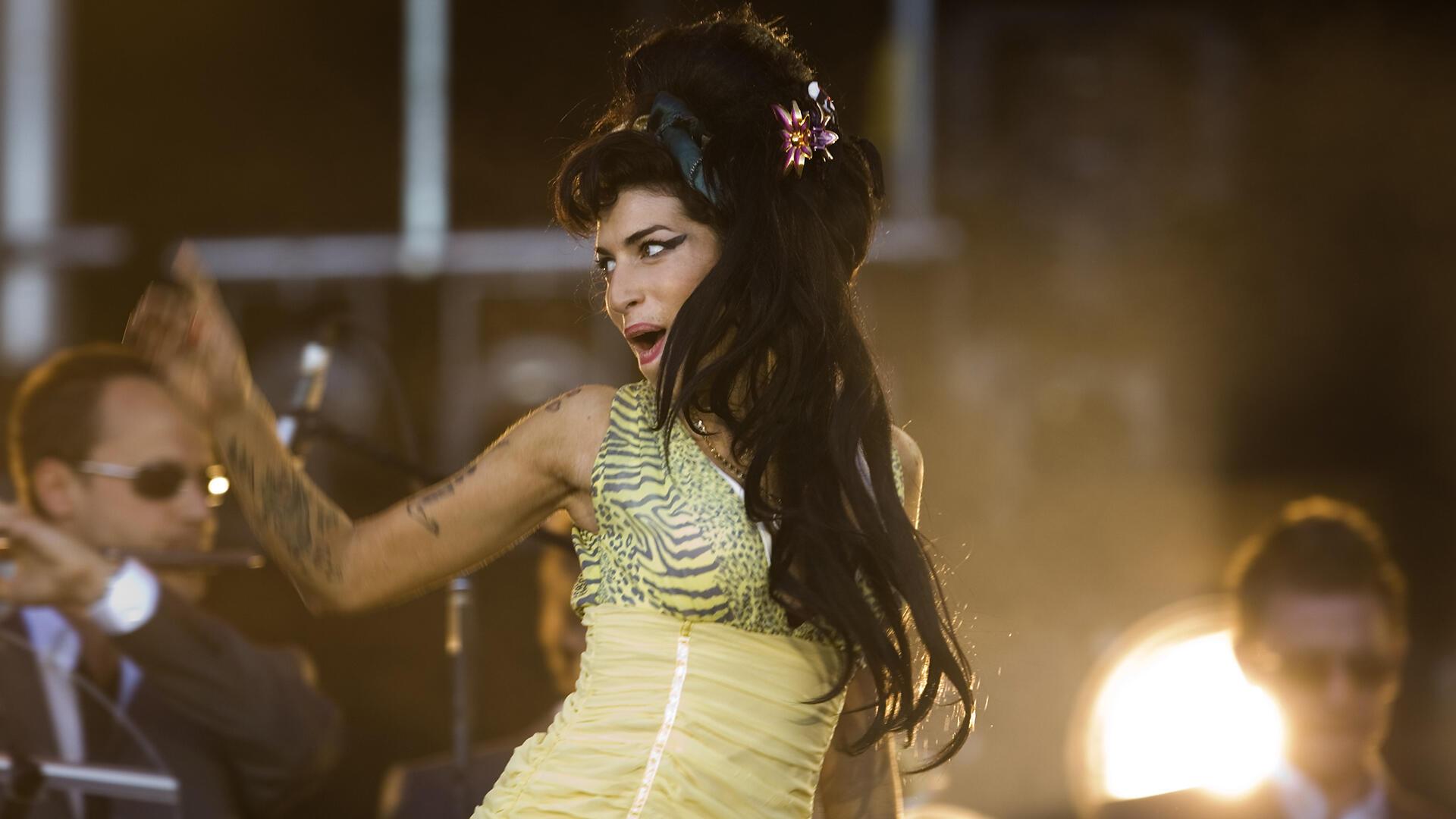 Musique - Amy Winehouse - AP080704016999 - Musiques du monde