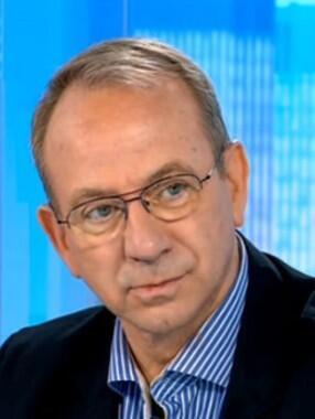 Philippe Migaux, enseignant à Sciences Po Paris, auteur de «Le jihadisme - Le comprendre pour mieux le combattre» chez Plon.
