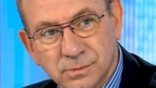 Philippe Migaux enseignant à Sciences Po Paris. Auteur de «Le jihadisme - Le comprendre pour mieux le combattre» chez Plon.