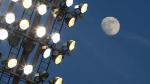 以色列私人组织将发射月球登陆器