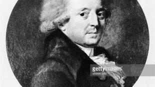法国思想家孔多塞(Nicolas de Condorcet)