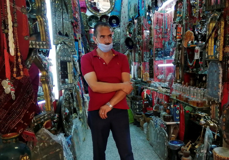 tunisie commerc
