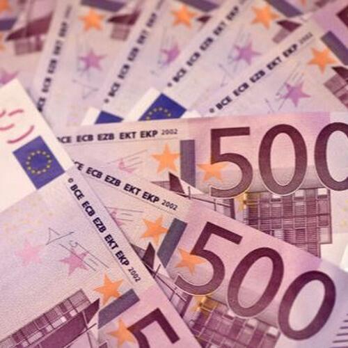 El Banco Central Europeo ha anunciado el cese de la impresión del billete de 500 euros.