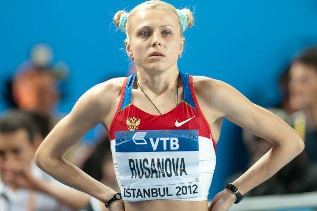 Yulia Stepanova foi autorizada pela Associação Internacional de Atletismo (IAAF) a participar dos Jogos do Rio-2016