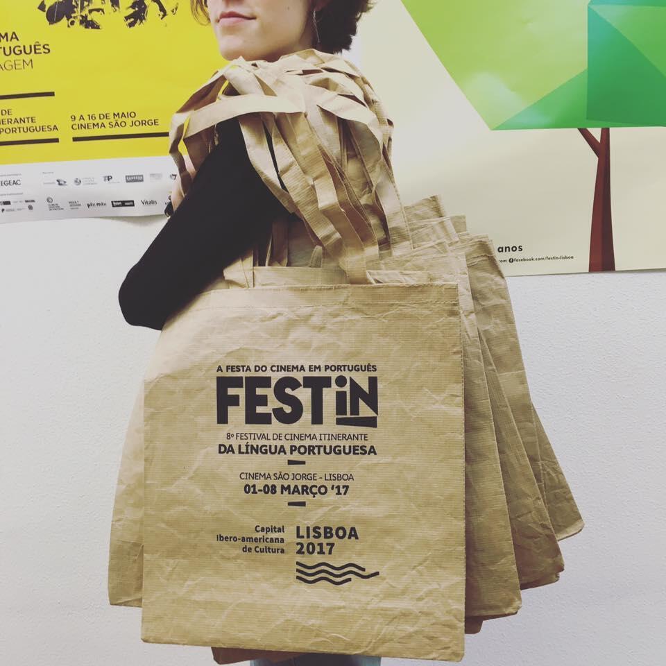 FESTin, Festival de Cinema Itinerante da Língua Portuguesa