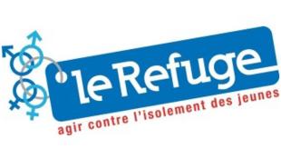 L'association Le Refuge aide les jeunes homosexuels à sortir de l'isolement.