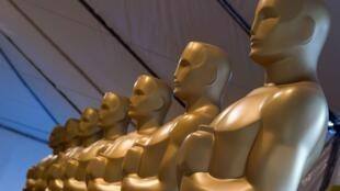 La liste des nommés pour les Oscars 2020 a été annoncée lundi 13 janvier (photo d'illustration).