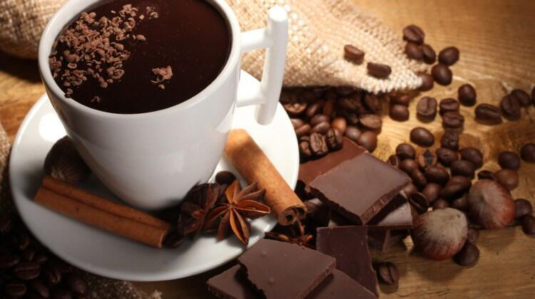 La pandemia ha cortado el apetito de los amantes del chocolate en Suiza (imagen de ilustración).