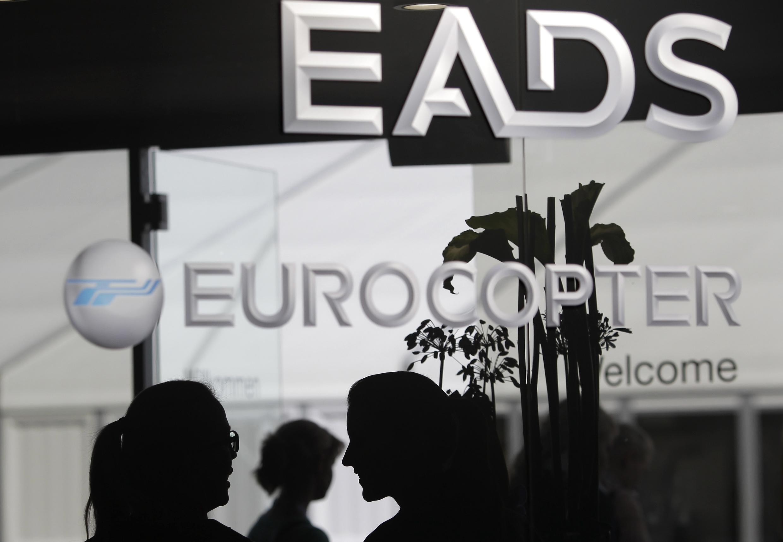 EADS e BAE Systems negociam acordo de fusão