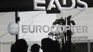 Any EADS-BAE merger is far from a done deal