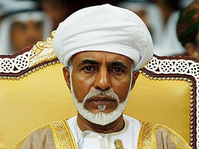 کشور پادشاهی عمان ادعای انتقال سلاح از خاک این کشور به یمن را تکذیب کرد
