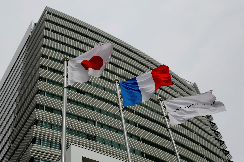 La conférence de presse se tiendra mardi au siège de Nissan à Yokohama (banlieue de Tokyo).