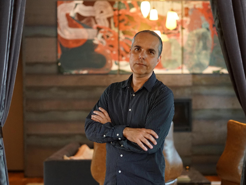 O sociólogo e economista Marcelo Medeiros é professor visitante da Universidade Princeton, nos Estados Unidos.