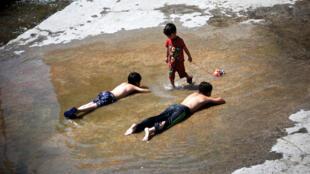 La pénurie d'eau en Iran commence à préoccuper sérieusement les dirigeants de la République islamique.