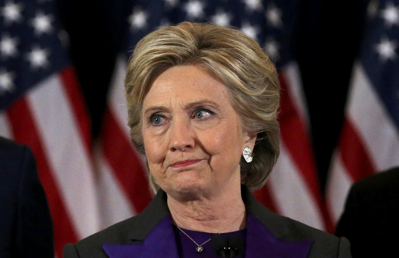 A candidatura de Hillary Clinton à Casa Branca teria sido diretamente afetada por espiões russos, segundo o serviço secreto americano.