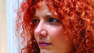 Karla Suarez.