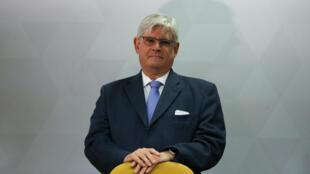 As novas denúncias do procurador-geral da República, Rodrigo Janot, contra o presidente Michel Temer são destaque na imprensa francesa desta sexta-feira (15).