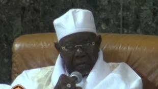 Serigne Abdoul Aziz Sy al-Amin