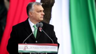 ویکتور اوربان نخست وزیر مجارستان در معرض مجازات اتحادیه اروپا قرار دارد
