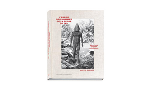 «L'esprit des hommes de la Terre de Feu», aux éditions Xavier Barral.