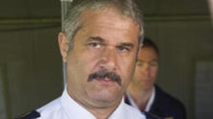 Le général Jean-Jacques Borel.