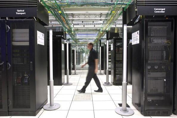 Armazenamento de dados em servidores tornou-se operação estratégica de defesa da soberania na era digital.