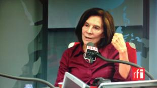 سعیدۀ پاکروان، شاعر و نویسندۀ ایرانی تبار