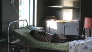 Les parasites de la maladie du sommeil ne se cachent pas dans le sang.