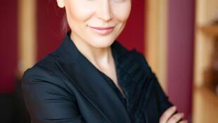 Эксперт по социальным медиа, топ-блогер Facebook Россия  Алена Попова