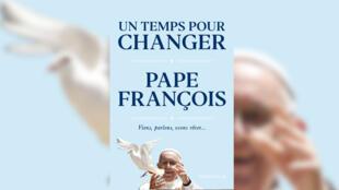 pape francois flammarion temps pour changer