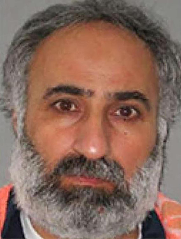 Abdel Rahmane al-Qaduli, considerado o número 2 do grupo auto-proclamado Estado Islâmico.