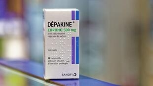 Dépakine has been marketed by pharmaceutical giant Sanofi since 1967.
