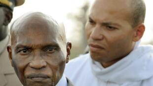 Pour Washington, Abdoulaye et Karim Wade sont plus intéressés par la question « de la succession dynastique que de s'attaquer aux problèmes urgents (...) ».