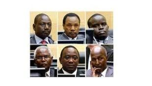 Watuhumiwa wa vurugu za baada ya uchaguzi nchini Kenya