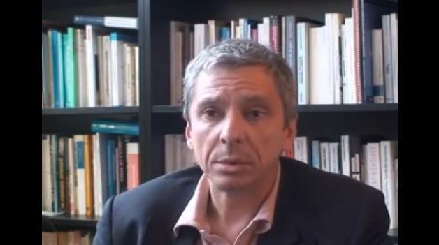 Jean-Yves Camus, especialista em extremismos e nacionalismos na Europa.